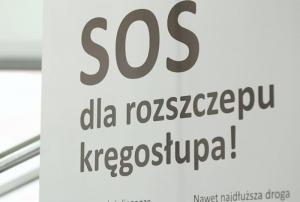 """Ruszył program """"SOS dla Rozszczepu Kręgosłupa"""""""