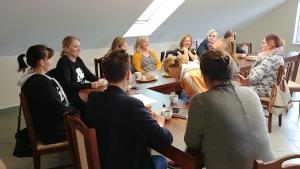 Walne Zebranie Członków Stowarzyszenia Siła Dębu